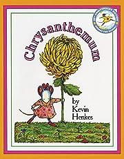Chrysanthemum af Kevin Henkes