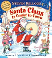 Santa Claus Is Comin' to Town de J. Fred…