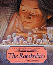 The Rainbabies por Laura Krauss Melmed