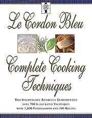 Le Cordon Bleu's Complete Cooking…