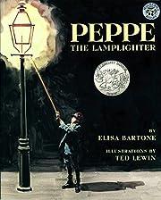 Peppe the Lamplighter de Elisa Bartone