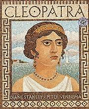 Cleopatra por Diane Stanley