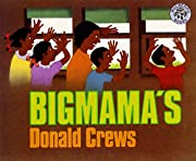 Bigmama's av Donald Crews