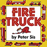 Fire Truck af Peter Sis