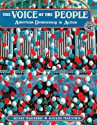 The Voice of the People: American Democracy…