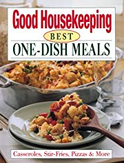 Good Housekeeping Best One-Dish Meals de…