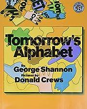 Tomorrow's Alphabet (Mulberry Books) de…