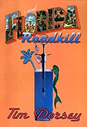 Florida Roadkill por Tim Dorsey