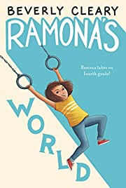 Ramona's World de Beverly Cleary