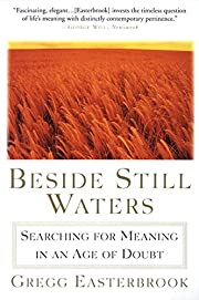 Beside Still Waters: Searching for Meaning…