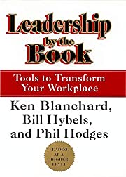 Leadership by the Book: Tools to Transform…