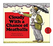 Cloudy With a Chance of Meatballs –…