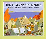 The Pilgrims of Plimoth – tekijä: Marcia…