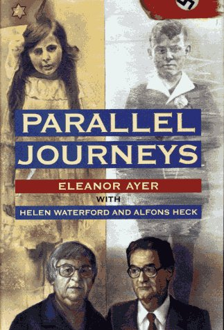 summary of parallel journeys of eleanor ayer Parallel journeys parallel journeys was written by eleanor ayer parallel journeys was published in 1995 helen waterford rising actions some books that elenor wrote.