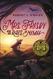 Mrs. Frisby and the Rats of NIMH av Robert…