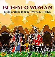 Buffalo Woman por Paul Goble