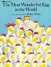The Most Wonderful Egg in the World por…