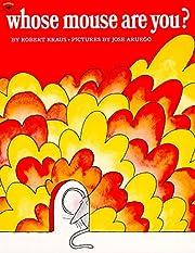 Whose Mouse Are You? (Aladdin Books) von…