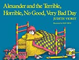 Alexander and the Terrible, Horrible, No Good, Very Bad Day (1972) (Book) written by Judith Viorst; illustrated by Ray Cruz
