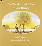 The Tenth Good Thing About Barney de Judith…