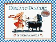 Duncan & Dolores por Barbara Samuels