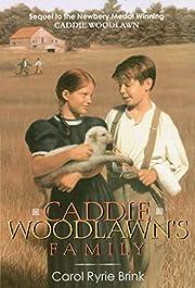 Caddie Woodlawn's Family de Carol Ryrie…