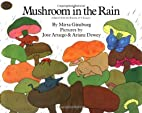 Mushroom in the Rain by Mirra Ginsburg