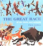The Great Race of the Birds and Animals by…