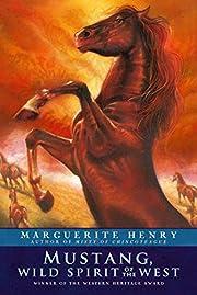 Mustang: Wild Spirit Of The West de…