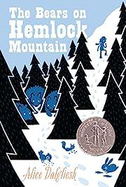 The Bears on Hemlock Mountain – tekijä:…