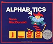 Alphabatics av Suse MacDonald
