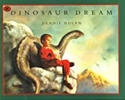 Dinosaur Dream av Dennis Nolan