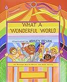 What a Wonderful World de George David Weiss