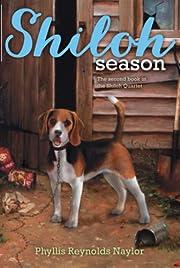 Shiloh Season – tekijä: Phyllis Reynolds…