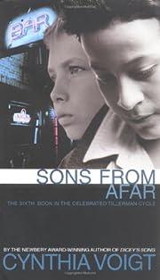 Sons from Afar de Cynthia Voigt