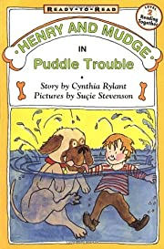 Henry And Mudge In Puddle Trouble de Cynthia…