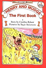 Henry and Mudge: The First Book de Cynthia…