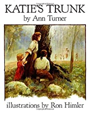 Katie's Trunk de Ann Turner