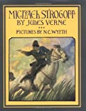 Michael Strogoff (1876) (Book) written by Jules Verne