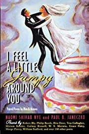 I Feel a Little Jumpy Around You : A Book of…