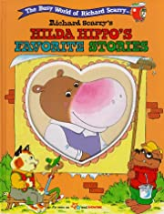 Richard Scarry's Busytown Storybooks: Hilda…