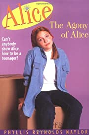 The Agony of Alice (Alice Books) –…