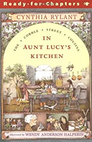 In Aunt Lucy's Kitchen (Cobble Street…