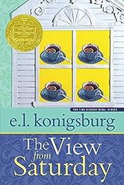 The View from Saturday de E. L. Konigsburg