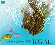 Big Al por Andrew Clements