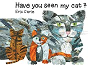 Have You Seen My Cat? af Eric Carle