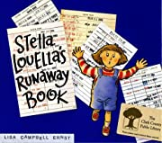 Stella Louella's Runaway Book de Lisa…