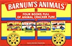 Barnum's Animals by Joanne Barkan