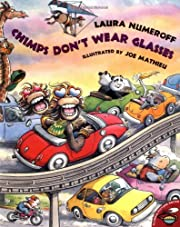 Chimps Don't Wear Glasses de Laura…
