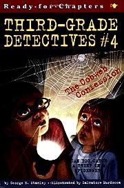 The Cobweb Confession (Third-Grade…